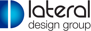Lateral Design Group Retina Logo