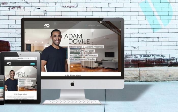 adam-dovile-website
