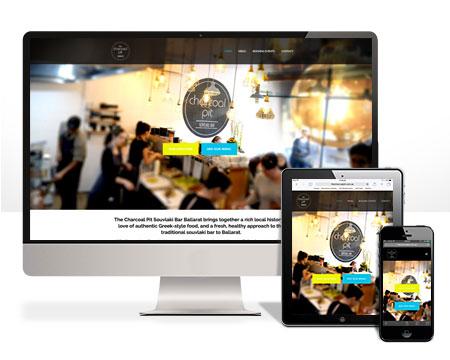 web design ballarat