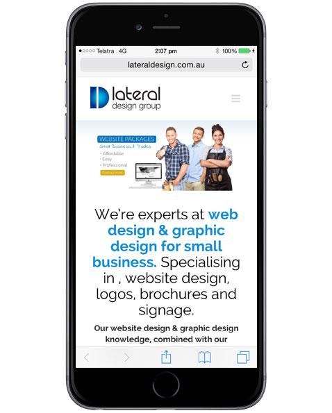 website ballarat