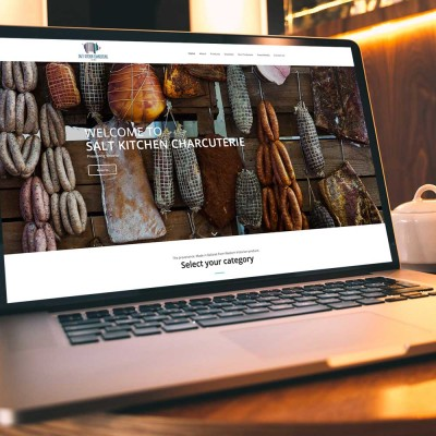 Website Design Ballarat by Lateral Design Group
