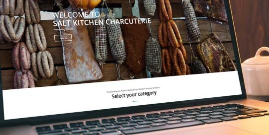 Website Design Ballarat by Lateral Design Group