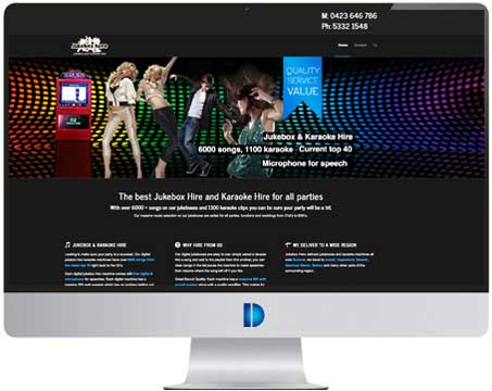 jukebox-Website-design-Ballarat-by-Lateral-Design-Ballarat